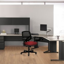 Sundance Office Furniture - HON 6600 Series StationMaster