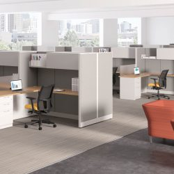 Sundance Office Furniture - Cubical Setups Designed and Installed