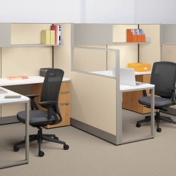 Office Cubical Systems by Sundance Office Furniture in Tulsa, OK