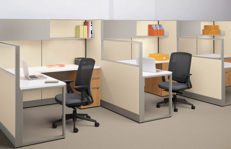 Office Cubical Systems By Sundance Furniture In Tulsa Ok