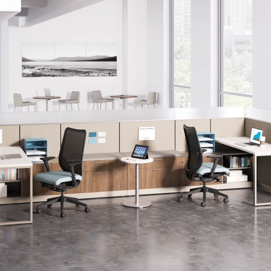 Sundance Office Furniture - Modern Office Cubicals